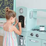 Teamson Kids - Retro Wooden Play Kitchen with