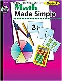 Math Made Simple, Carson-Dellosa Publishing Staff, 0764701657