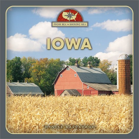 Iowa (From Sea to Shining Sea, Second) pdf