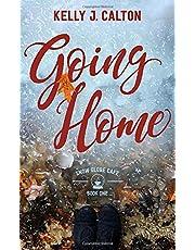 Going Home: Snow Globe Café Book One
