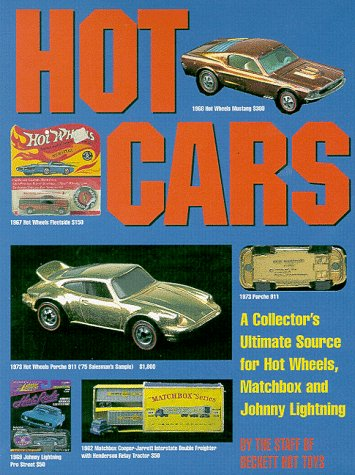 Matchbox Collectors Catalog (Hot Cars: A Collectors Ultimate Source for Hot Wheels, Matchbox and Johnny Lightning)