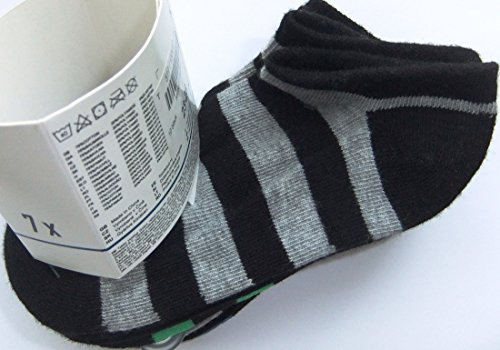 7er Set Socken Gr. 23-26 Socken, calcetines / socks / chaussettes / 7 Pairs, Boys, Jungensocken