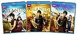 Atlantis (Season 1 / Season 2: Part 1 & 2)