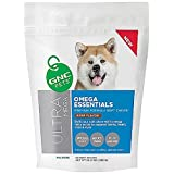 GNC Pets Ultra Mega Omega Essentials - Beef Flavor 60 Soft Chews