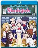 My Girlfriend Is Shobitch [Blu-ray] -  Gareth West