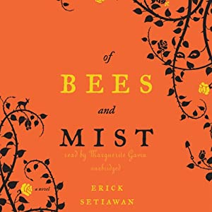 Of Bees and Mist Audiobook