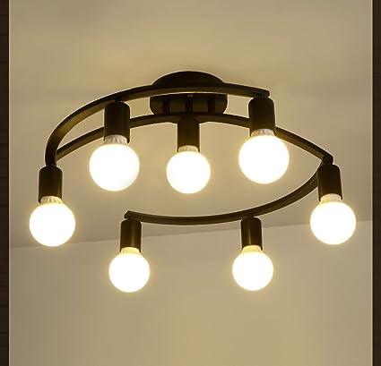 JAZS® Lámparas de techo, moderno Estudio de iluminación ...