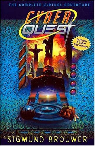 Download CyberQuest: The Complete Virtual Adventure pdf