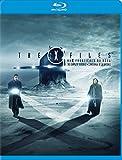 X-Files Season 2 (Bilingual) [Blu-ray]