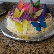 Amazon Com Hillside 3 Tier Cake Pan Round Cake Pans