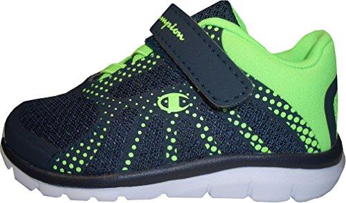 Champion Alpha Baby Sneaker. Atmungsaktivität, Dämpfung und Flexibilität Für natürliche Bewegungen und strapazierfähigen Halt. EUR 28