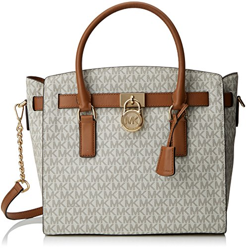 MICHAEL Michael Kors Studio Hamilton Large East West Satchel by Michael Kors