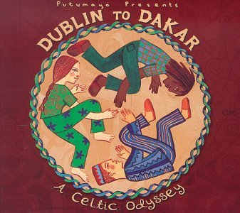 Dublin to Dakar: Celtic Odyssey