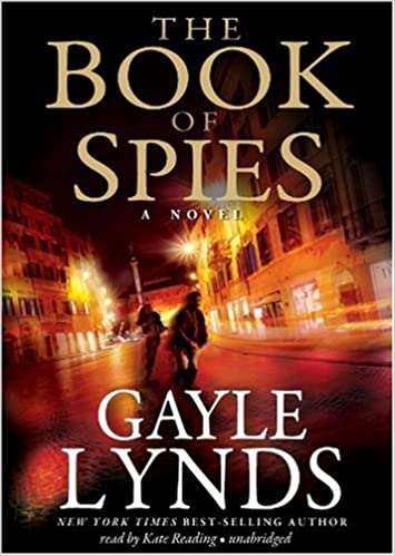 Pdf descarga librosThe Book of Spies (Spanish Edition) CHM by Gayle Lynds 1441726926
