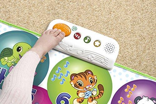 515Z85HekrL - LeapFrog Learn & Groove Musical Mat