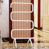 Homeleader Towel Warmer and Drying Rack, Heated