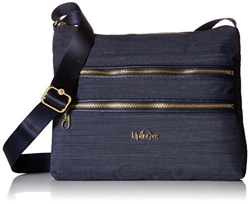 Kipling Truedznavy Crossbody Solid Bag Alvar vvfq6Xn7