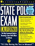 California State Police Exam, LearningExpress Staff, 1576850056