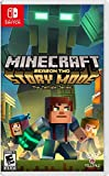 Minecraft Story Mode Season 2 - Nintendo Switch