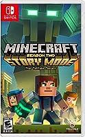 Minecraft Story Mode Season 2 - Nintendo Switch
