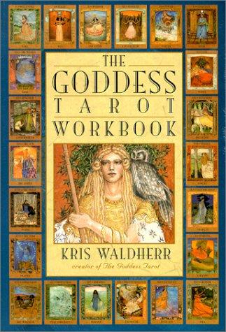 Download The Goddess Tarot Workbook pdf epub