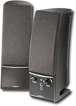 Review Insignia Stereo 2.0 Computer