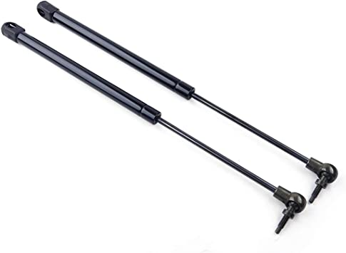 2pcs Rear Window Gas Lift Struts Support For Jeep Grand Cherokee WJ WG 99-04