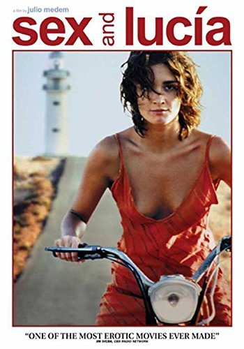Резултат со слика за Sex and Lucía (2001) poster