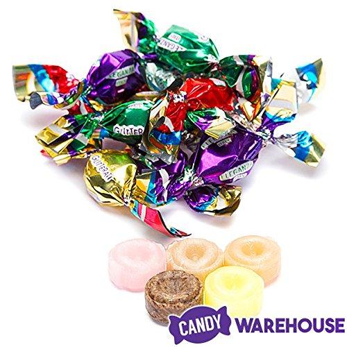 Chipurnoi Glitterati Candy - Eleganza - 750 Piece Bag