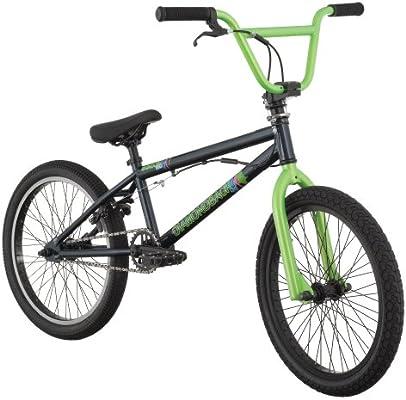 Amazoncom Diamondback Skin Dog Bmx Bike 20 Inch Wheels Bmx