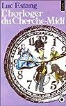 L'Horloger du Cherche-Midi par Estang
