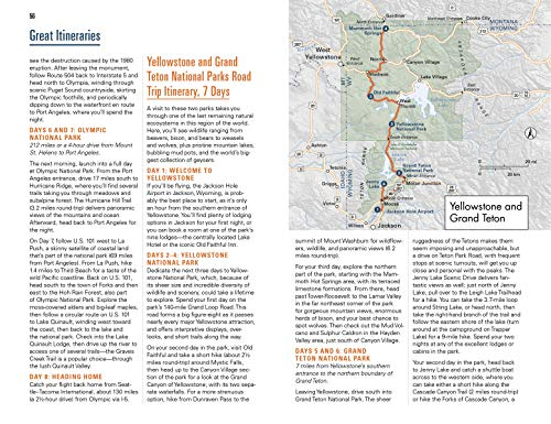 515Z988BS9L - Fodor's The Complete Guide to the National Parks of the West (Full-color Travel Guide)