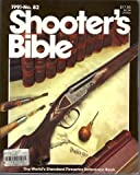 Shooter's Bible 1991, , 0883171570