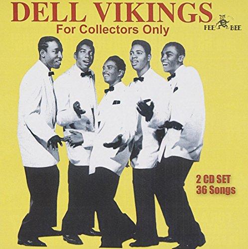 The Del-Vikings - Whispering Bells Lyrics - Zortam Music
