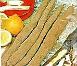 scorzonera hispanica - Long Black Root - Duplex - 300 Finest Seeds/Buzzy 002270
