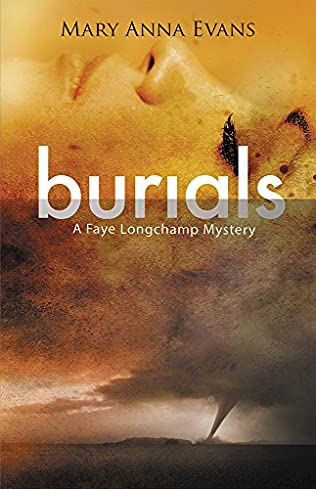 book cover of Burials