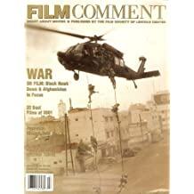 Film Comment: January/February 2002, Volume 38, Number 1