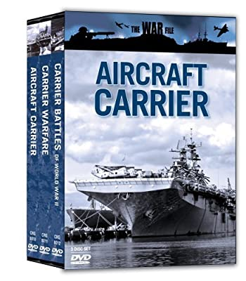Aircraft Carrier by Harry W. Smith