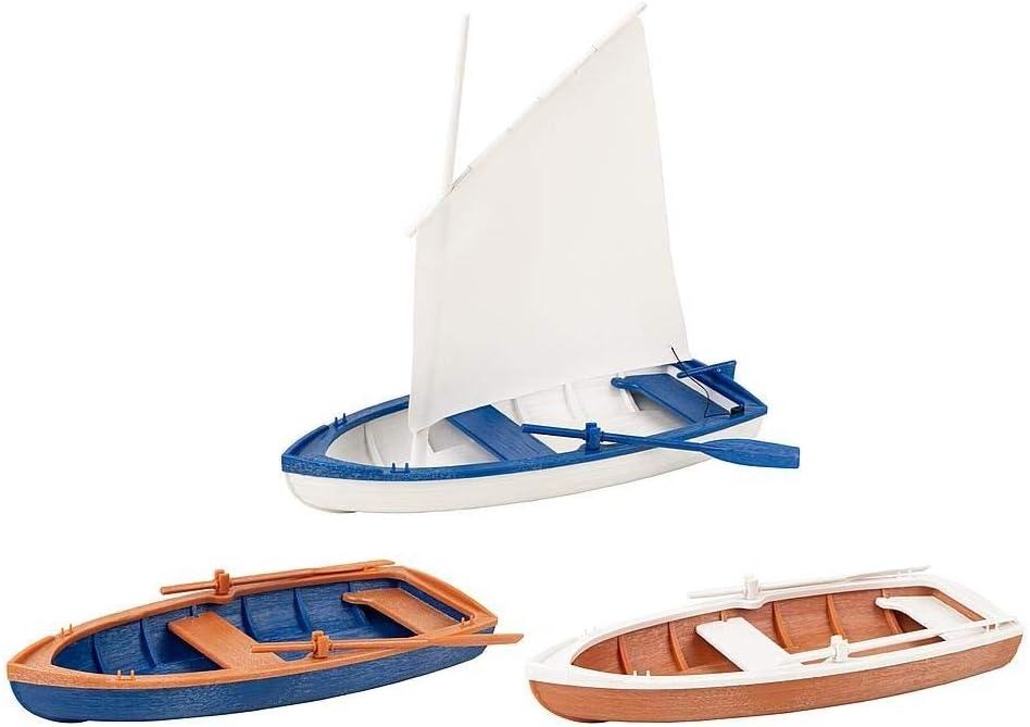 POLA 333150 Ruder-//Segelboote