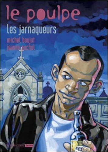 En ligne téléchargement gratuit Le Poulpe, Tome 16 : Les jarnaqueurs pdf