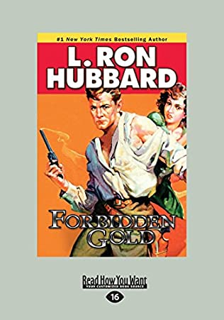 book cover of Forbidden Gold