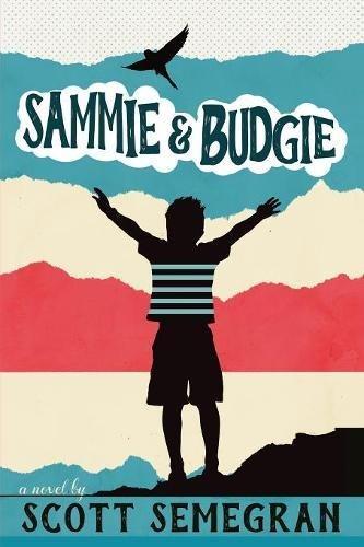 Sammie & Budgie (Simon Adventures)