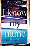 Image of I KNOW MY NAME- PB