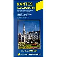 Plan de ville : Nantes Cté Urbaine, N° 865