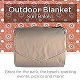 Little Unicorn – Sun Baked Outdoor Blanket