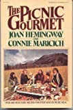 The Picnic Gourmet, Joan Hemingway and Connie Maricich, 0394721640