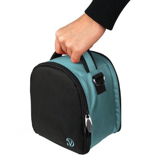VanGoddy Laurel Sky Blue Carrying Case Bag for Kodak Printom