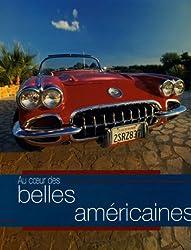 Au coeur des belles américaines