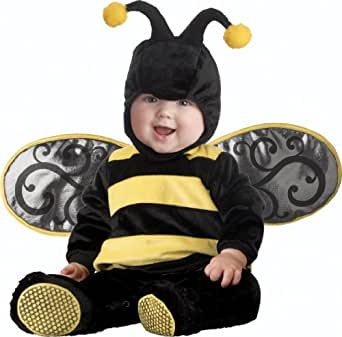 Image Unavailable  sc 1 st  Amazon.com : bee baby costume  - Germanpascual.Com