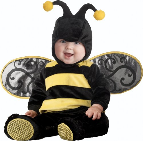 Baby Bumble Bee Costume for Toddlers